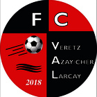 Illustration de Football Club Véretz-Azay-Larçay